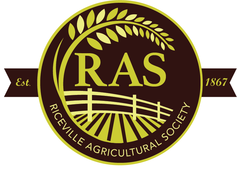 The Riceville Agricultural Society